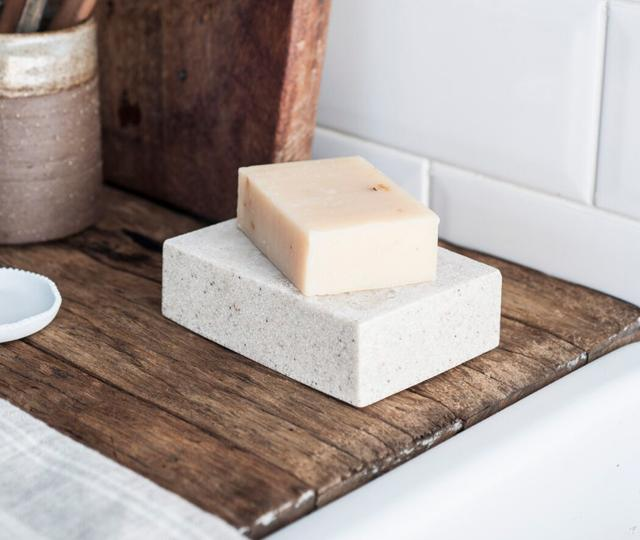 All Natural <br> Handmade Soaps