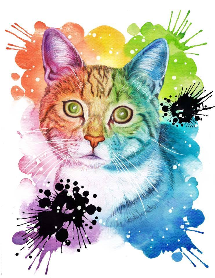 Painted Paw £20 Gift Voucher-painted-paws