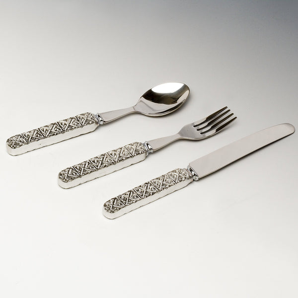 Baby Cutlery Set. PRICE INCLUDES SHIPPING.