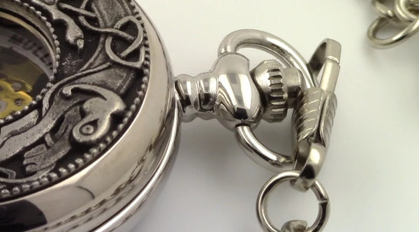 Gents Mechanical Pocket Watch Collection. WORLDWIDE SHIPPING INCLUDED