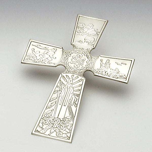St. Patrick's Cross. SHIPPING INCLUDED