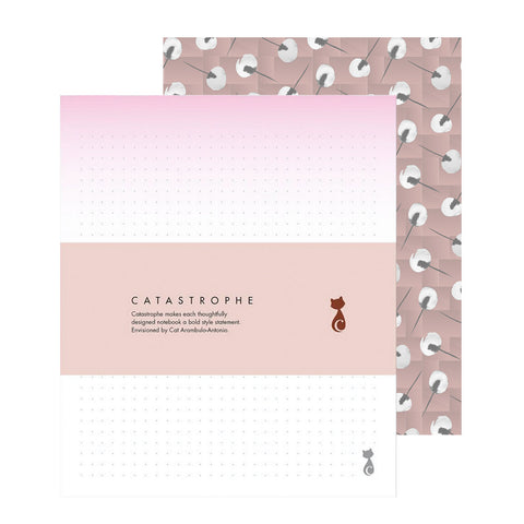 Almost Pink Notepad