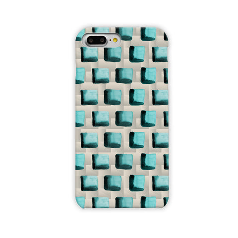 Block Party Hard Phone Case