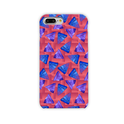 Pizzaz Hard Phone Case