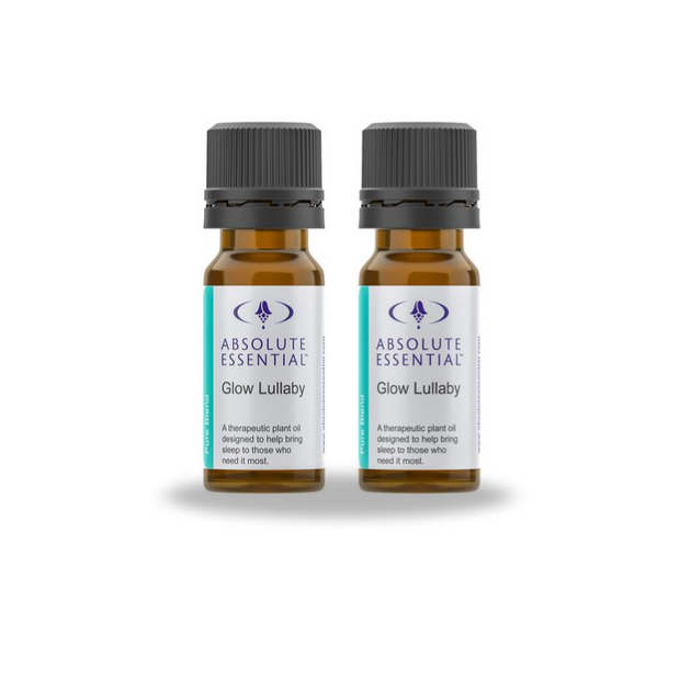 Glow Lullaby Organic Essential Oil 2 pack