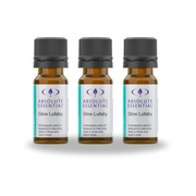 Glow Lullaby Organic Essential Oil 3 pack