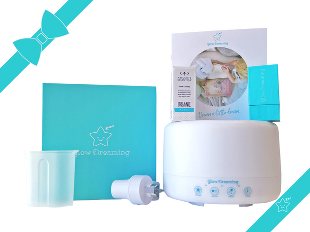 Digital Gift Voucher - Glow Dreaming Starter