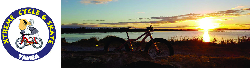 Yamba Bike Hire