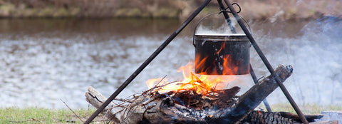Camping Recipes online