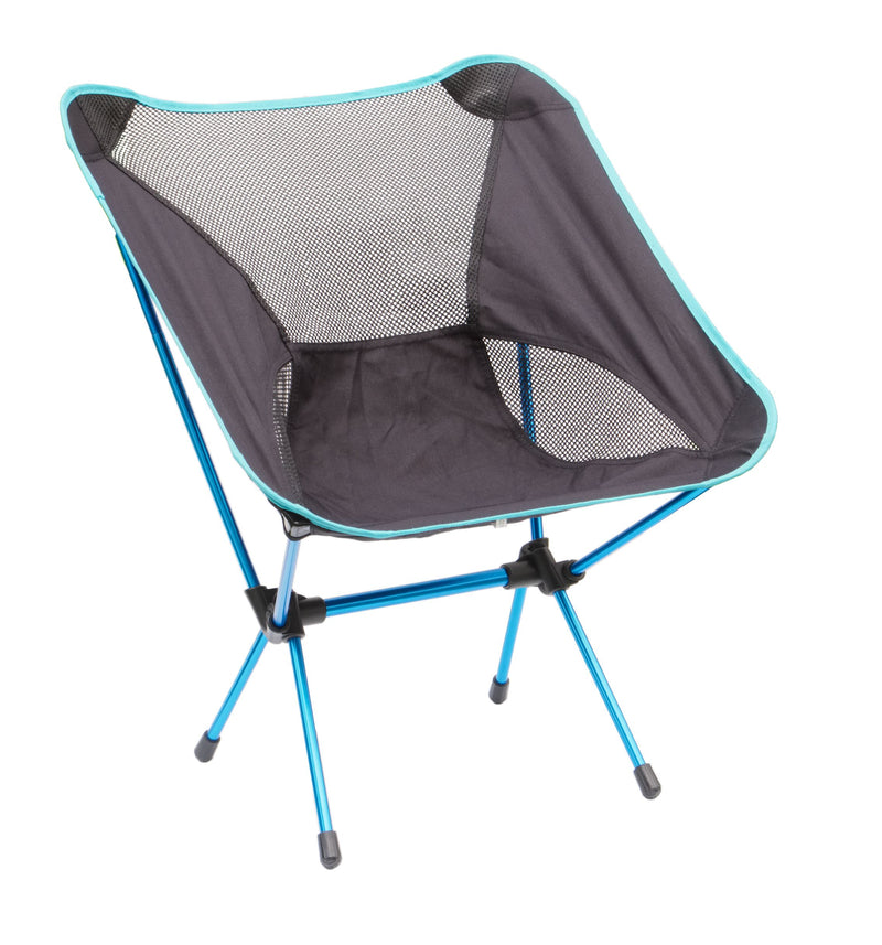 Collapsible Camping Chair 150kg Weight Rating - All About Camping