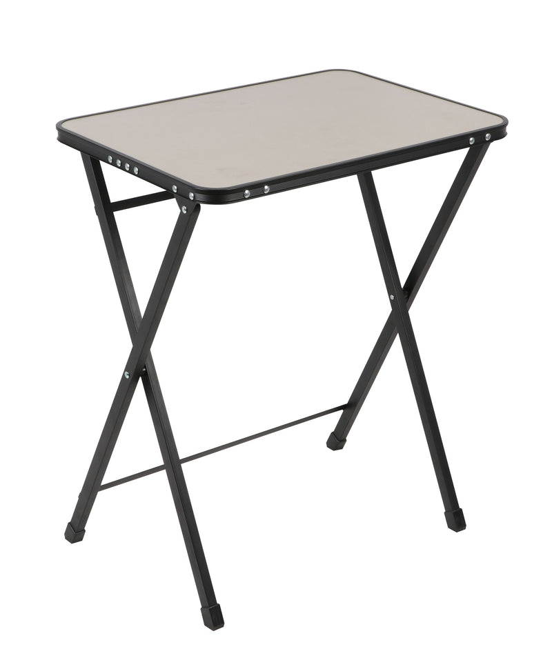 Camping or Caravan Utility Snack Table 53 x 38 x 64 (h) - All About Camping