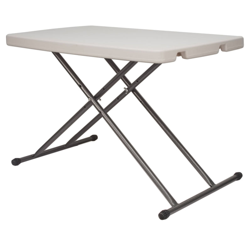 5 Position Blow Mould Table - All About Camping