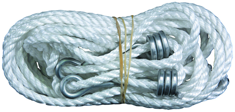 6mm Double Guy Rope Wire Slides  4 Pack - All About Camping