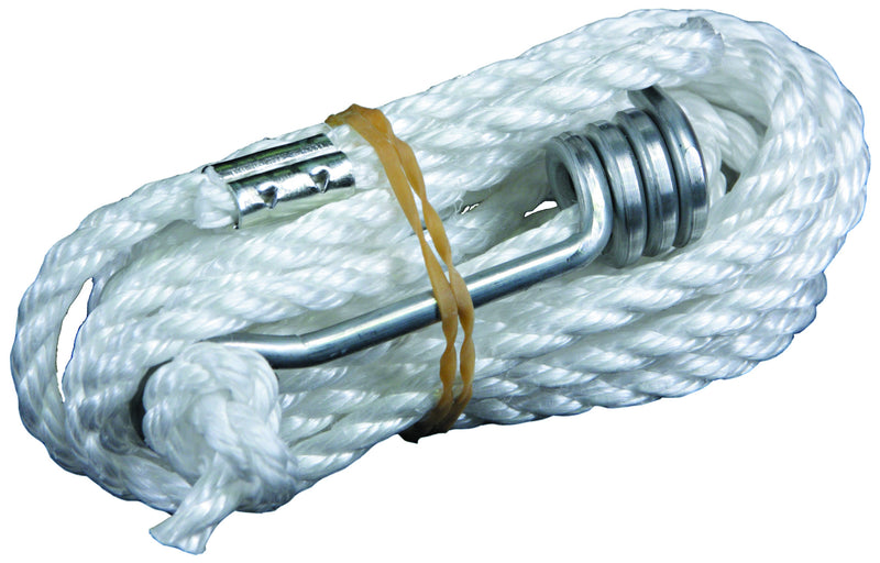 6MM Guy Rope Wire Slide 4 Pack - All About Camping