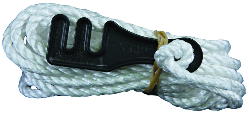 4mm Guy Rope Plastic Slide 4 Pack - All About Camping