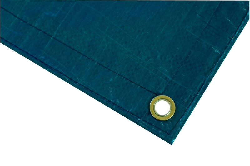 Supex Blue Tornado Tarp Medium Duty - All About Camping