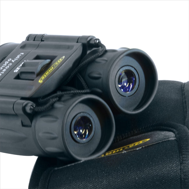 Dawn Peak Binoculars DP1025 - All About Camping