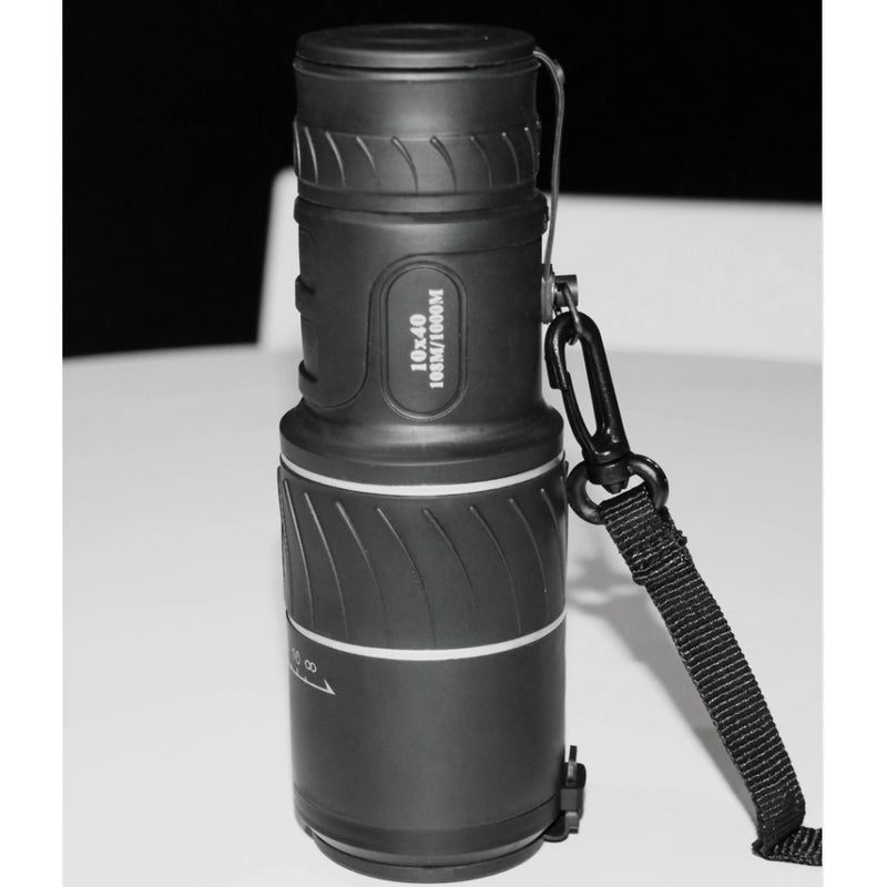 Dawn Peak Monocular DP1040M 10 x 40 - All About Camping