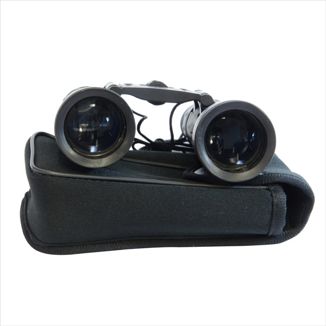 Dawn Peak Binoculars DP1632 16 x 32 - All About Camping
