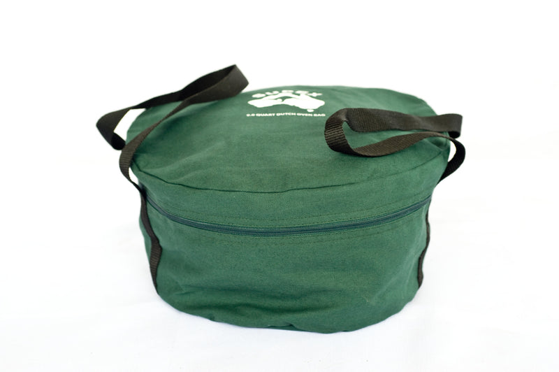 Dutch Oven Bags - 5 Sizes Available - All About Camping