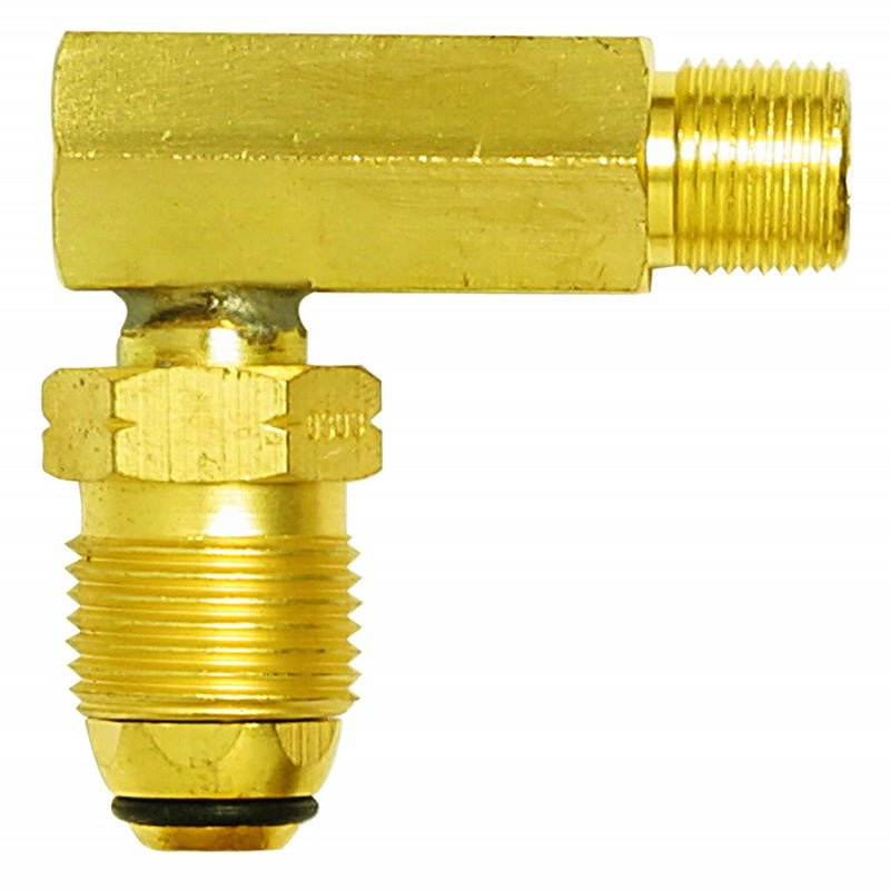 Adaptor Companion Gas Fitting 3/8 BSPM - All About Camping