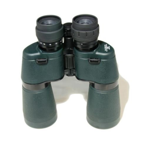 Invader Binoculars I102250 10-22×50 Porro Zoom - All About Camping