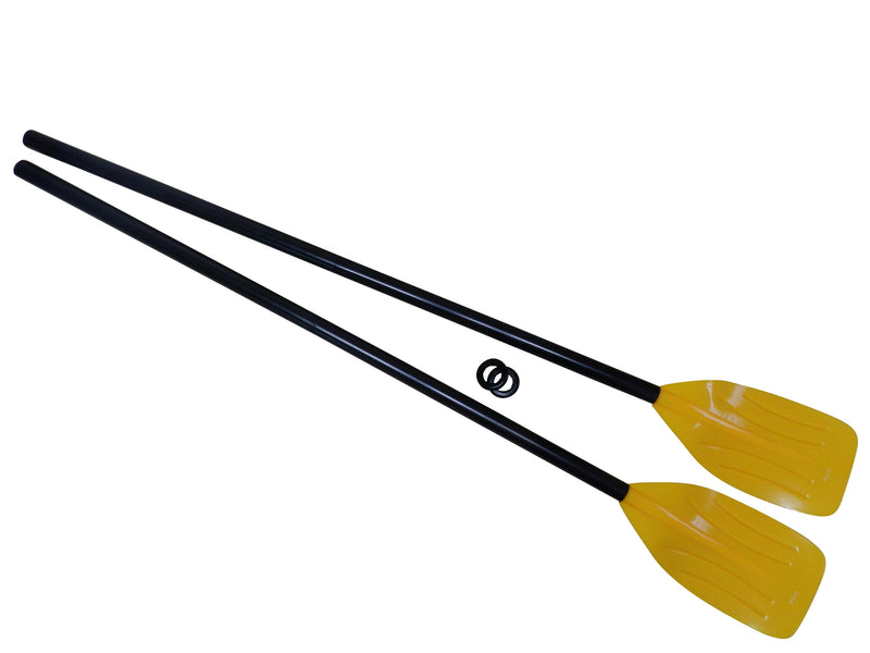 Plastic Oar Set - All About Camping