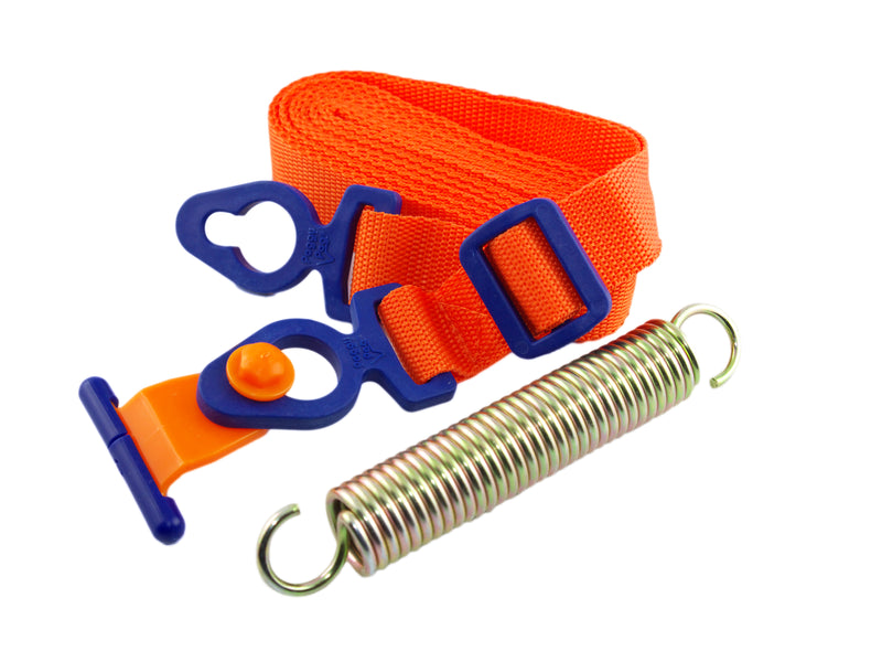 Peggy Peg Tie Down Strap - All About Camping