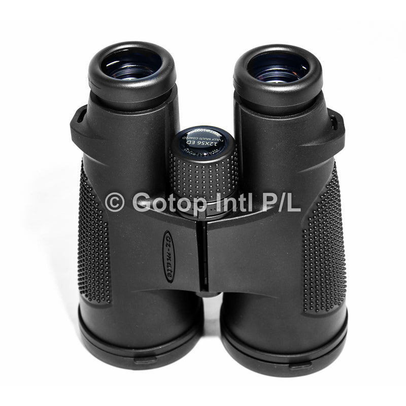 Seafin HD Binoculars 12×56 SF1256E - All About Camping
