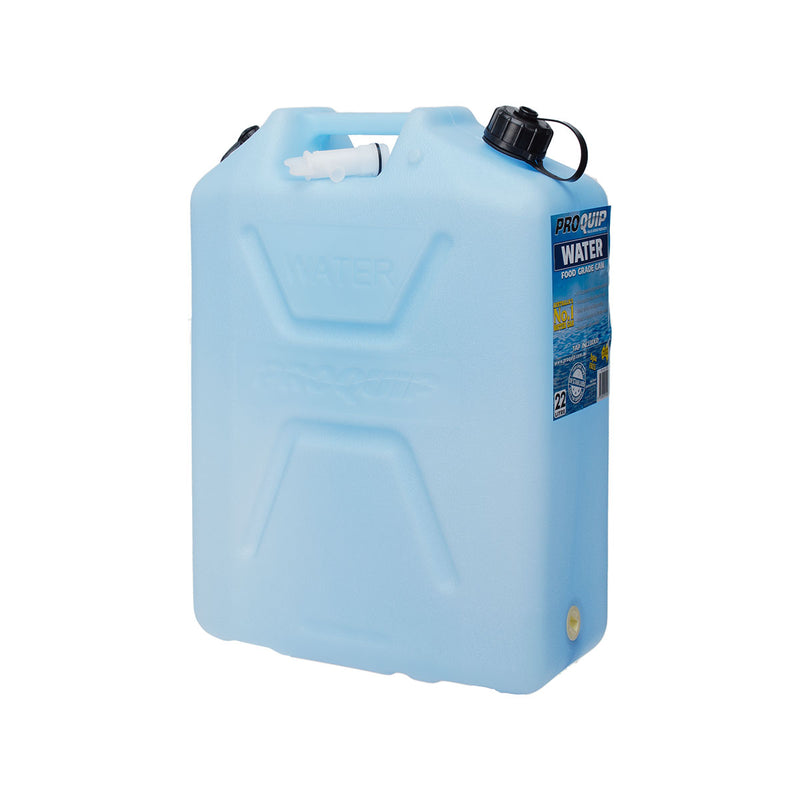 Water Jerry Can 22L - All About Camping