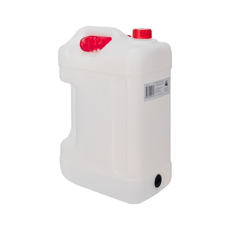 Water Jerry Can 10L - All About Camping