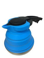 Collapsible Kettle 1.2L - All About Camping