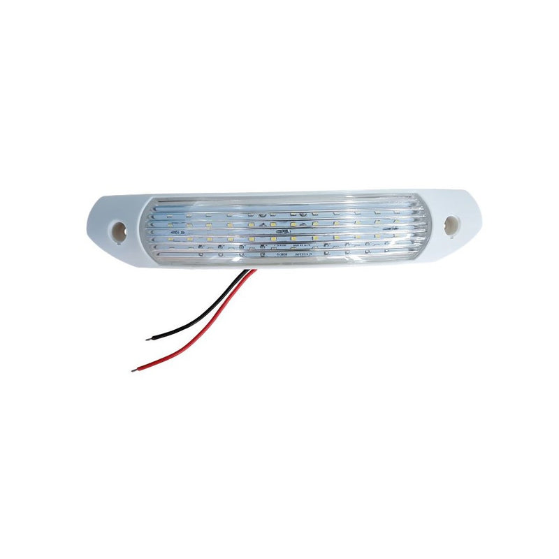 Caravan Exterior LED Hardware Annexe Light - All About Camping