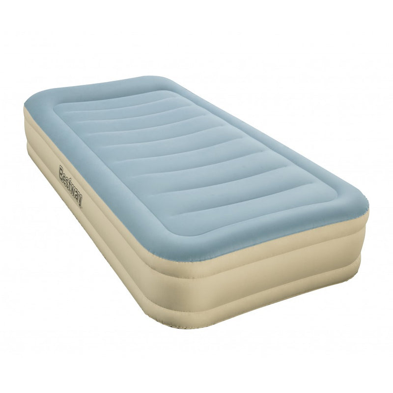 Premium Airbed built in pump - All About Camping
