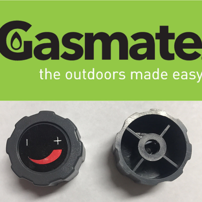 Gasmate Camping Stove Replacement Knobs - All About Camping