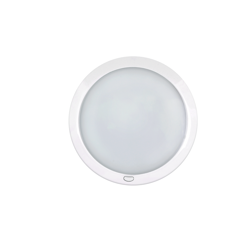 Caravan Ultra Slim LED Panel Light - All About Camping