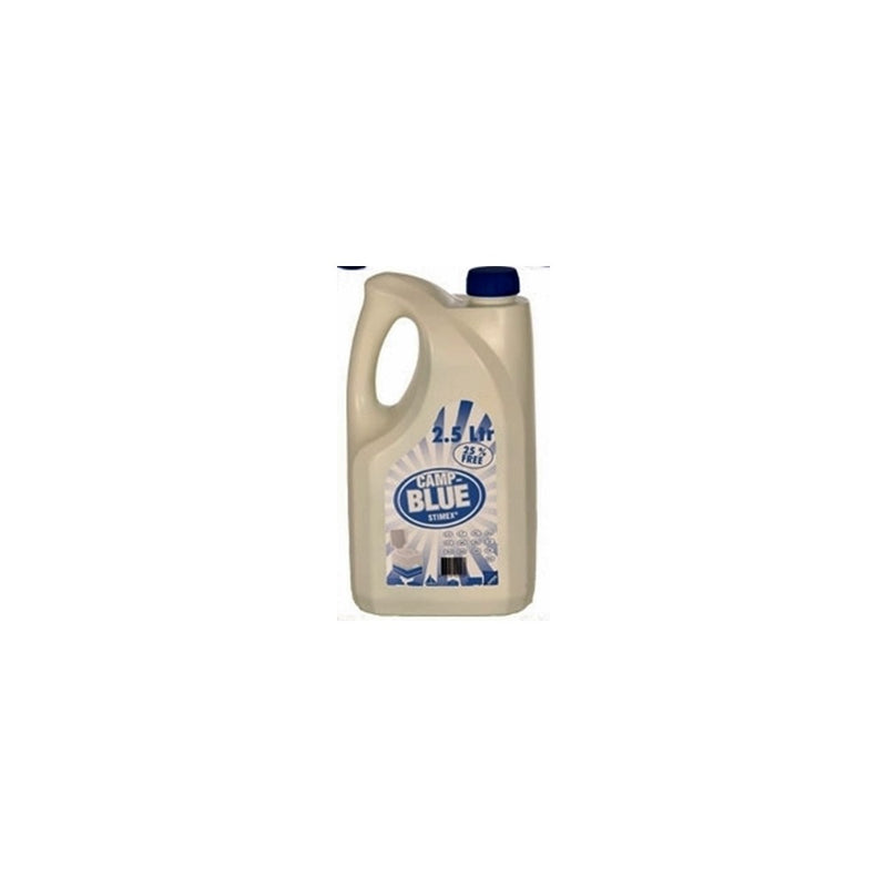 Stimex Camp Blue Waste Tank Liquid 2 Ltr