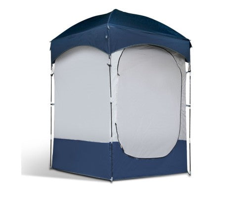 Camping Shower Tent - Single