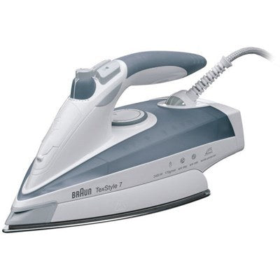 Braun Steam Iron 3674-TS-535S