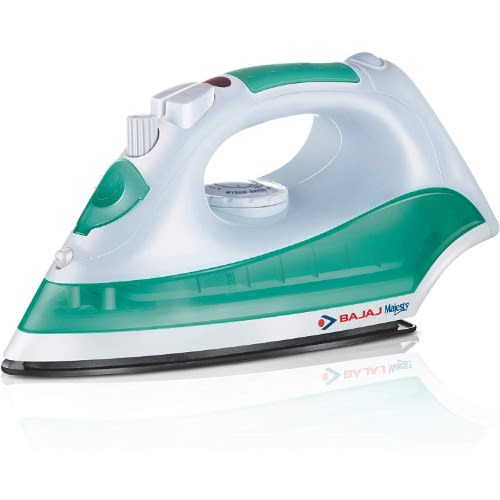 Bajaj Majesty Mx 8 Steam Iron 440160