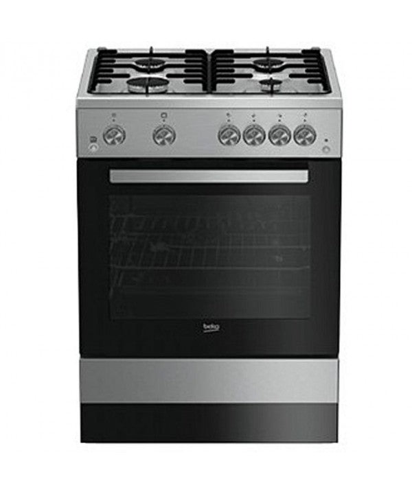 Beko GS Gas Cooker FSGT-62111