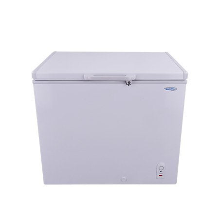 Aucma Chest Freezer BD-400A- 468