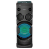 Sony High-Power Portable Audio System with Party Lights MHC-V50D