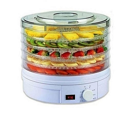 DELONGHI FOOD DEHYDRATOR 350BT