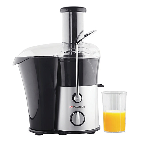 Binatone Juice Extractor JE-580 - Black