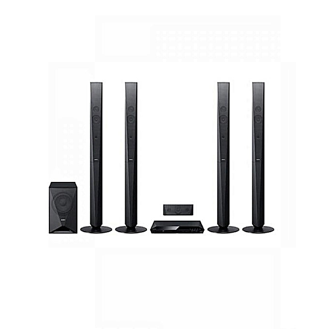 Sony Home Theatre DZ-950