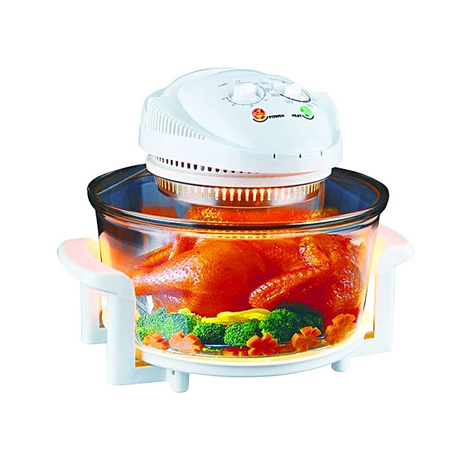 Andrakk  Convection Halogen Oven ADK9611HC