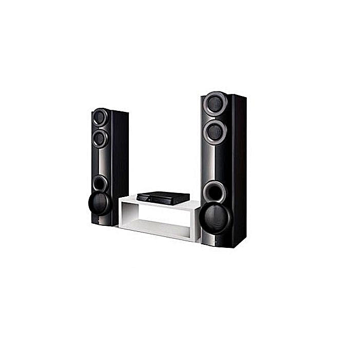 LG LHD667 4.2Ch Bluetooth DVD Sound Tower