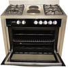 Scanfrost Gas Cooker SFCK-9423 (4G+2E)