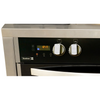 Scanfrost Gas Cooker SFC-9502 (5B Gas +Oven)